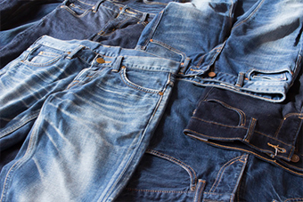 Denim - Manly Interlinings